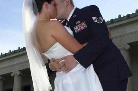 Alicia & Adam's Wedding Pictures