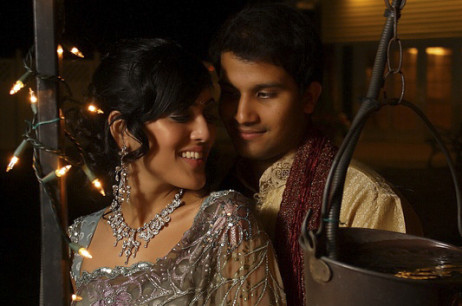 Lakshmi & Puneet's Wedding Pictures