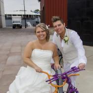 Melissa & Liz's Wedding Pictures