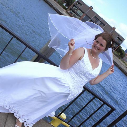 Samantha & Matthew's Wedding Pictures