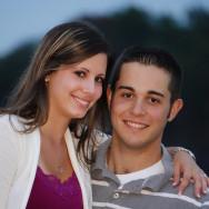 Amanda & Dave's Engagement Pictures